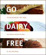 More details for go dairy free: the guide and cookbook for milk allergies, lactose intolerance.