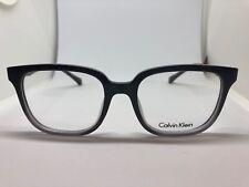 d64ea5fe97 NEW Calvin Klein CK5912 081 Gradient Grey 52.18.140 Eyeglass Frames