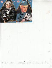 thunderbirds cards in Autographs | eBay