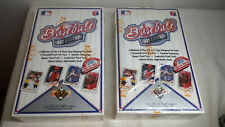 2 -1991 Upper Deck Low Series Find the Nolan Baseball Box Michael Jordan SP1