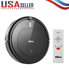 AiibotT289 Smart Vacuum Cleaner Cordless Robotic Sweeper Cleaning Machine Remote