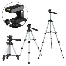 Tripod Stand Mount Holder Extendable Legs For Digital Camera Camcorder Phone New