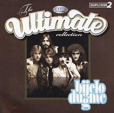 BIJELO DUGME - 2 CD - THE ULTIMATE COLLECTION