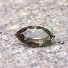 SEAFOAM GREEN SCHILLER OREGON SUNSTONE 0.88Ct FLAWLESS, RING SIZED MARQUISE CUT
