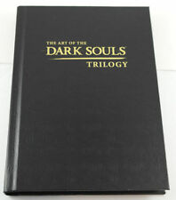 NEW Art of the Dark Souls Trilogy III 3 Artbook Book Collector's Edition