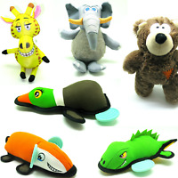 NEW Rosewood Tough Dog Toys  Fun Characters