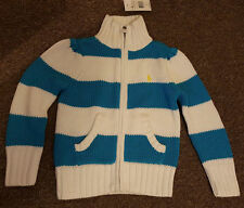 Polo Ralph Lauren 100% Cotton Girls' Jumpers & Cardigans (2-16 Years)
