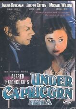 Under Capricorn DVD Alfred Hitchcock Ingrid Bergman Joseph Cotten NEW R0 1949