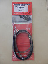 DR 350 Telegabel SK42B STAHLFLEX vorne & hinten ABE NEU DR350 DR350S brake hose