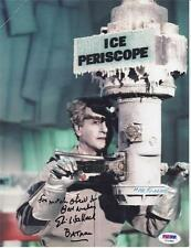 Eli Wallach Signed Photograph Autographed Photo Mr. Freeze Batman Robin PSA DNA