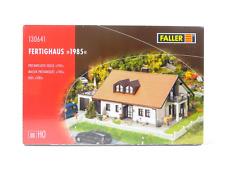 Faller H0 130385 Jagdschloß Falkeneck NEU//OVP