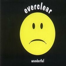 Everclear Wonderful (2000) [Maxi-CD]