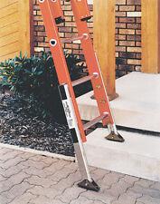 Werner  Aluminum  Silver  Ladder Leveler  1 pk