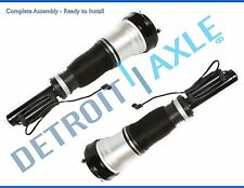 Front AIRMATIC Spring Strut Assembly Set Mercedes Benz S430 S500 S55 AMG S600