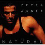 ANDRE Peter - Natural - CD Album