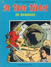 RODE RIDDER 105 - DE BEWAKER