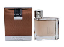 Dunhill Man by Alfred Dunhill 2.5 oz EDT Cologne for Men New In Box