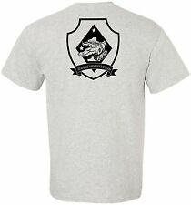 Usmc United States Marine Corps - 3rd Assault Amphibian Battalion T-Shirt