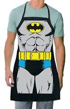 Creative Funny Marvel Batman Superhero Anime DC Comics Cooking Funny Apron