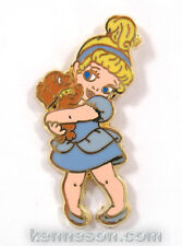 Disney Pin Toddler Princess Cinderella