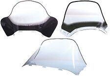 Sno-Stuff Smoke 12 in Windshield Yamaha Enticer 1984-1988
