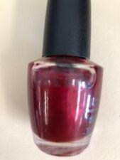 Opi Very Merry Cherry Nail Polish #Sr L07