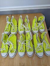 Converse Men's Yellow 9 Men's US Shoe Size for sale   eBay