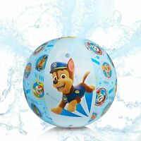 PAW PATROL Inflatable Water Beach Ball Sprinkler For Kids Fun Outdoor Games