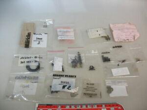 z531-0,5# viele Märklin/Marklin H0 Teile Großteil neuwertig in Tüte