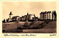 Finsterbergen , FDGB-Heim , Kurhaus  ,Ansichtskarte