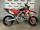 Picture Of A 2018 Honda CRF250L