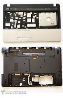 NEW GATEWAY NE51B NE56R Upper Top Case Palmrest + BOTTOM Case AP0NN00010 Combo