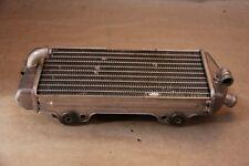 RADIATEUR DROIT BE120332000 GAS GAS 125EC/MC/SM