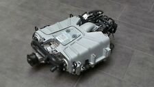 Audi S4 8K S5 8T A6 A7 4G 3.0 TFSI Compressore Volumetrico 23.731 Km 06e145601 L