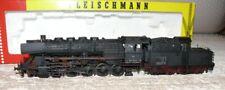 S65 Fleischmann Basis 1363 Dampflok BR 050 167-6  DB patiniert gesupert mit M+F