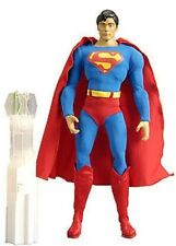 """Brand New Mattel """"SUPERMAN"""" 12"""" Figure For Adult Collector"""