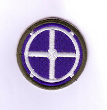 WWII - 35th INFANTRY DIVISION (Reproduction)