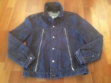 Original Bogner Jeans Jacke Herren M L 48 50 zeitlos top NP 299 Euro Fire & Ice