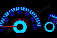 Fiat Punto mk2  speedo dash panel gauge light bulb display white dial kit