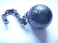 MARVEL LEGENDS BAF ABSORBING MAN BALL AND CHAIN