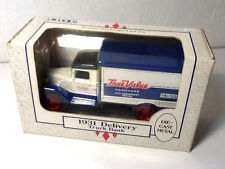Ertl True Value Hardware 1931 Delivery Truck Bank 1991 In Box!