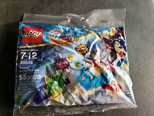 Lego 30546 Dc Super Hero Girls Krypto Saves the Day Polybag