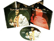 Elvis Collectors CD - From Elvis With Love