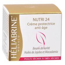 HELIABRINE CREME NUTRI 24 Protection anti-age peaux seches 50ml - Héliabrine