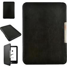 Schutzhülle Für Tolino Vision HD 2/3 Shine HD 1/2 E-Book Synthetisches Leder BK