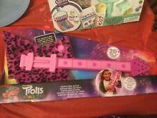 troll world tour poppys rock guitar