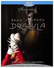 Bram Stoker's Dracula (Blu-ray Disc, 2007) Winona Ryder, Gary Oldman BRAND NEW
