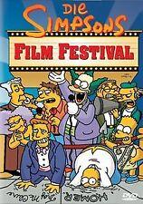 Die Simpsons - Film Festival von Matt Groening | DVD | Zustand gut