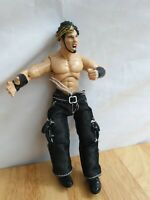 Jeff Hardy WWE Wrestling 2000 Jakks Action Figure