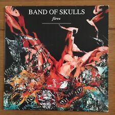 "Band Of Skulls - Fires 7"" Vinyl"